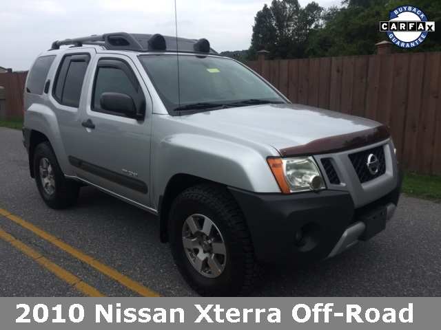 Nissan Xterra Under 500 Dollars Down