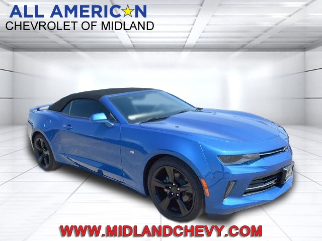 New And Used Convertibles For Sale In Midland Texas Tx