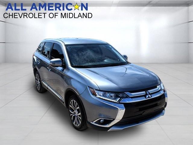 Mitsubishi Outlander Under 500 Dollars Down