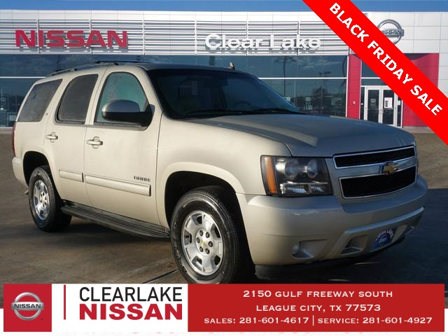 Chevrolet Tahoe Under 500 Dollars Down