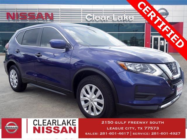 Nissan Orangeburg Sc >> Used Nissan Rogue for Sale | U.S. News & World Report