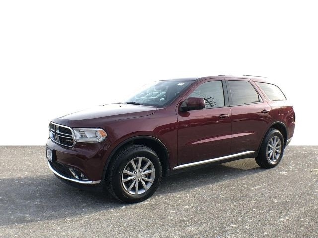 2017 Dodge Durango