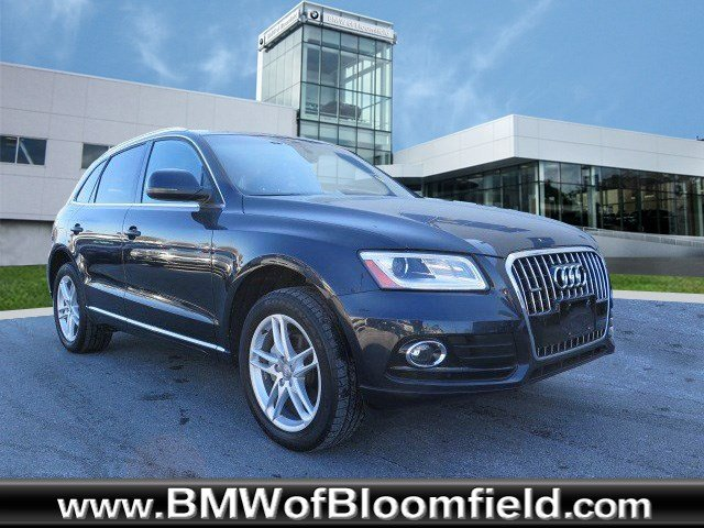 Pre Owned Audi Q5 Under $500 Down