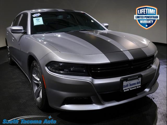 2017 Dodge Charger