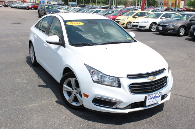 Joe Holland Chevrolet Imports Car And Truck Dealer In