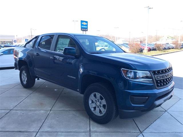 2019 Chevrolet Colorado  photo