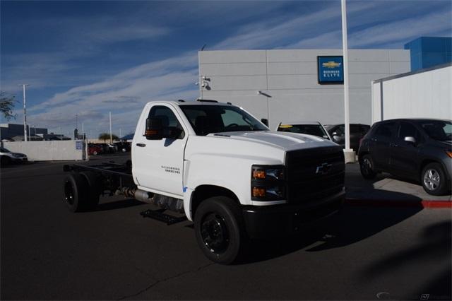 2021 Chevrolet Silverado MD Work Truck photo