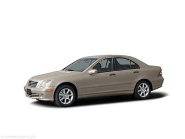 2004 Mercedes-Benz C-Class C240 photo