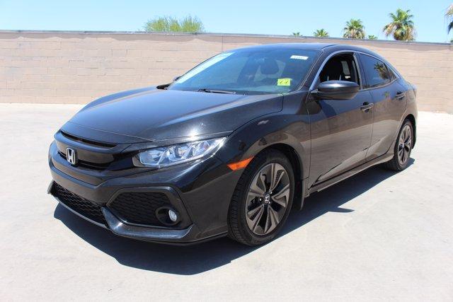 Honda Civic Hatchback Under 500 Dollars Down
