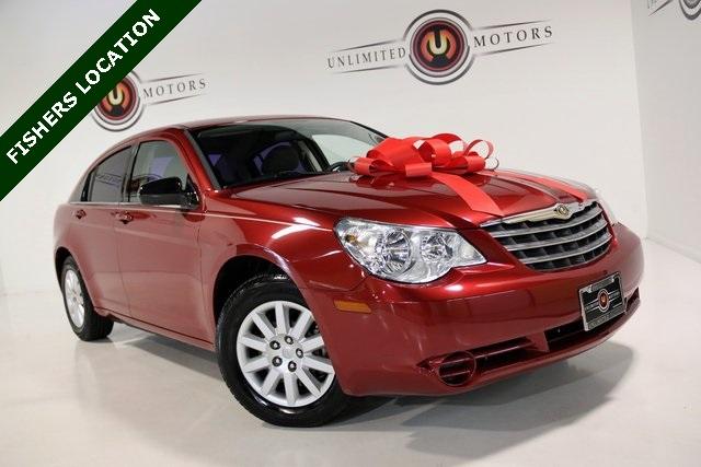 Chrysler Sebring Under 500 Dollars Down