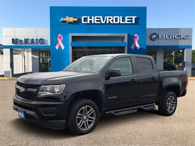 2020 Chevrolet Colorado  photo