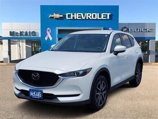 2018 Mazda CX-5  photo
