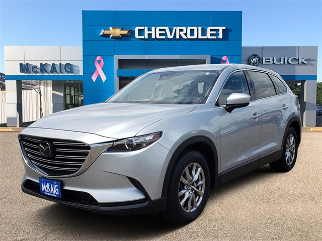Mazda CX-9 Under 500 Dollars Down