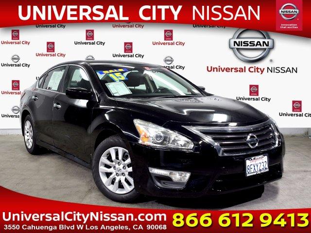 2015 Nissan Altima photo