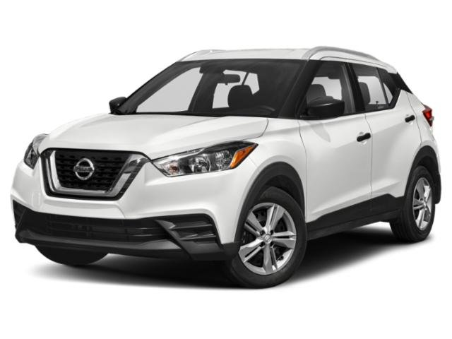 Nissan Kicks Under 500 Dollars Down
