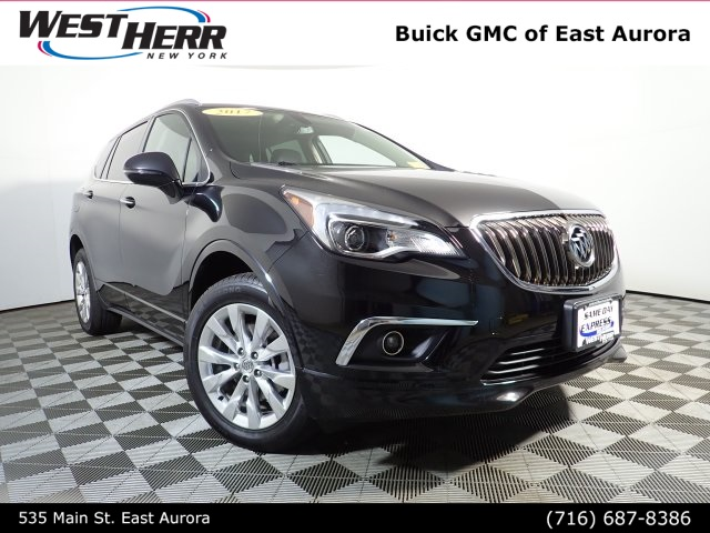 2017 Buick Envision  photo