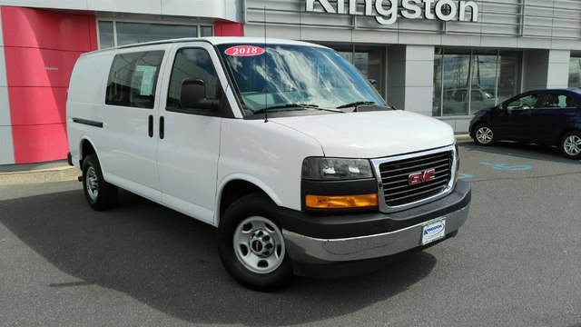GMC Savana Cargo Van Under 500 Dollars Down