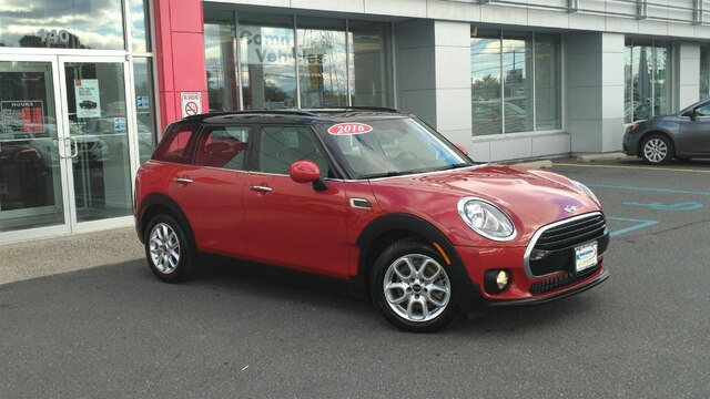 MINI Cooper Clubman Under 500 Dollars Down