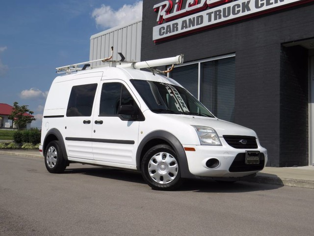 50 Best Used Ford Transit Connect For Sale Savings From 2 659