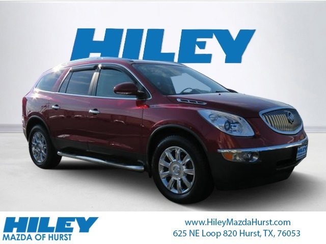 Pre Owned Buick Enclave Under $500 Down