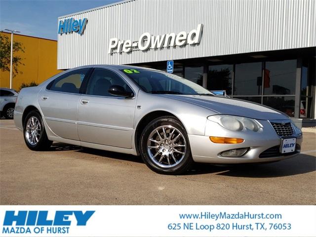 Chrysler 300M Under 500 Dollars Down