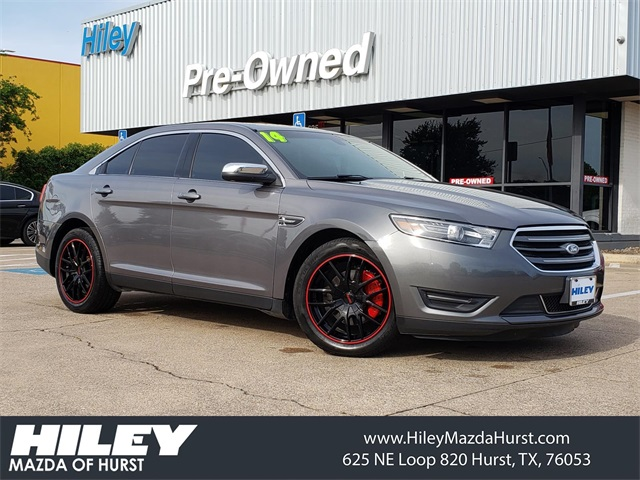 2014 Ford Taurus Limited photo