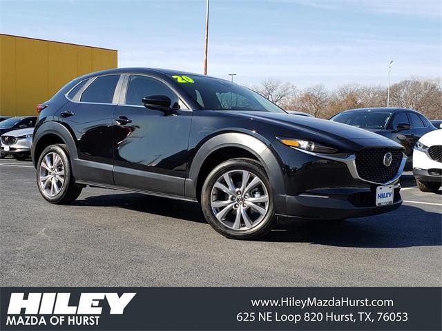 Mazda CX-30 Under 500 Dollars Down