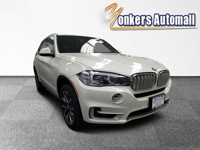 2017 BMW X5 Series xDrive35i