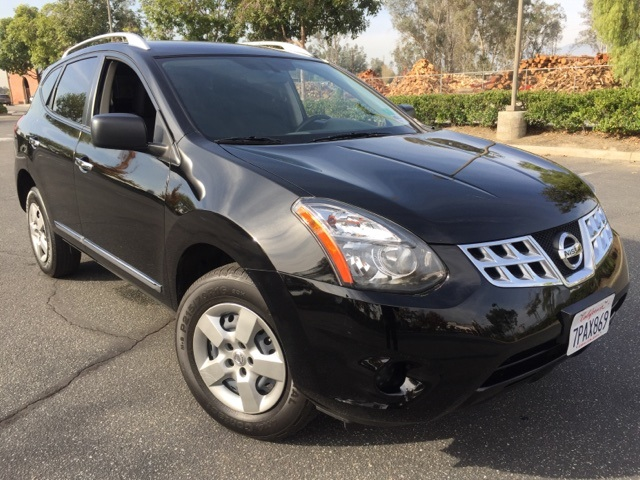 new and used nissan rogue for sale in rancho cucamonga ca u s news world report. Black Bedroom Furniture Sets. Home Design Ideas