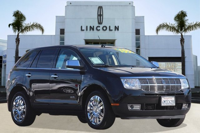 new and used lincoln mkx for sale in san francisco ca the car connection. Black Bedroom Furniture Sets. Home Design Ideas
