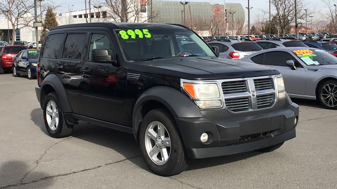50 best used dodge nitro for sale savings from 2719 sciox Image collections