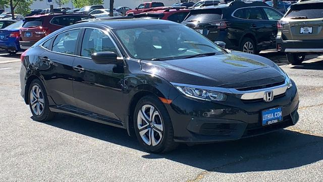 Honda Civic Sedan Under 500 Dollars Down