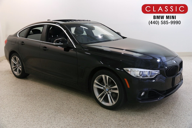 BMW 4 Series Under 500 Dollars Down