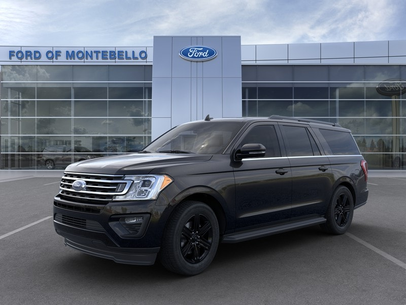 2021 Ford Expedition Max XLT photo