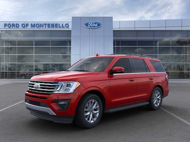2021 Ford Expedition XLT photo