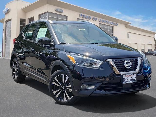Nissan Kicks Under 500 Dollars Down