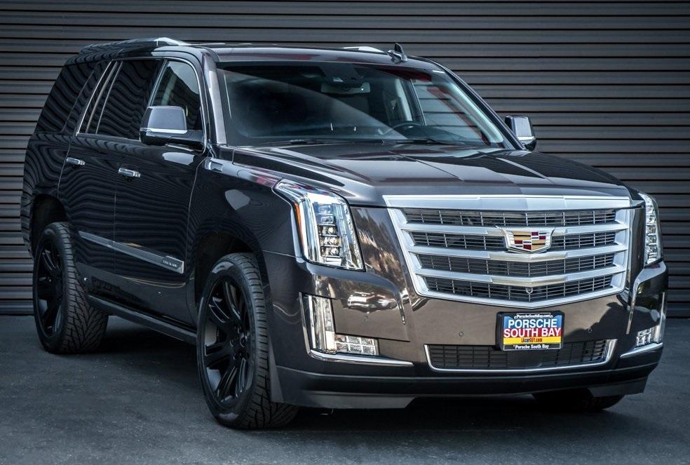 2015 Cadillac Escalade photo