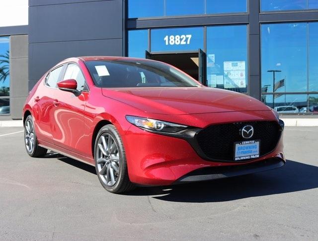 Mazda Mazda3 Hatchback Under 500 Dollars Down