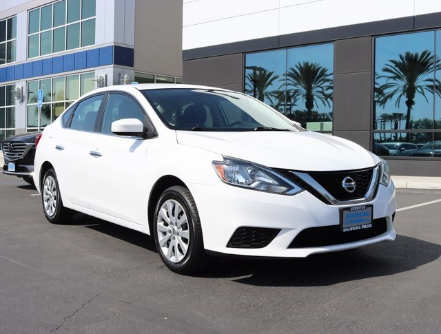 Nissan Sentra Under 500 Dollars Down
