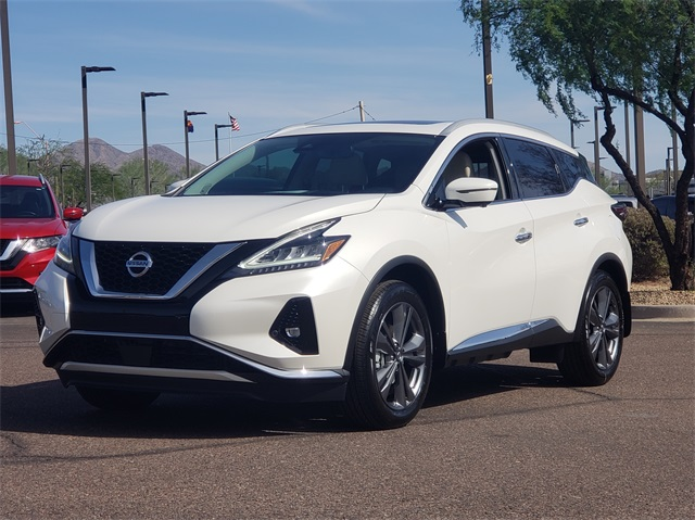 New and Used Nissan Muranos for sale in Arizona (AZ ...