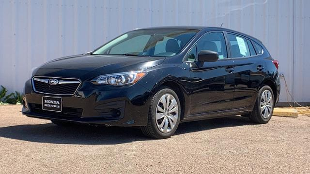 Subaru Impreza Under 500 Dollars Down