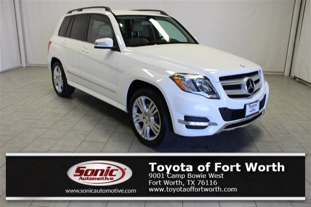 Pre Owned Mercedes-Benz GLK-Class Under $500 Down