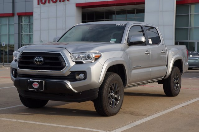 Toyota Tacoma 2WD Under 500 Dollars Down