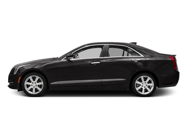 Cadillac ATS Sedan Under 500 Dollars Down
