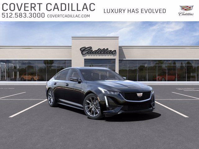 2021 Cadillac CT5 Sport photo