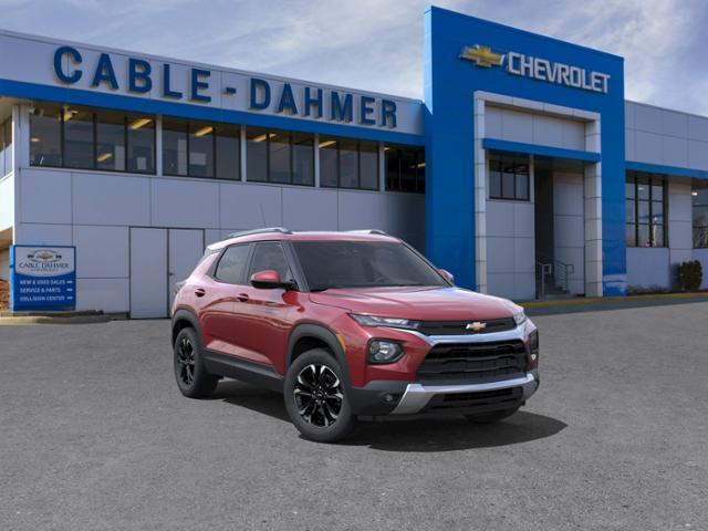 2022 Chevrolet Trailblazer