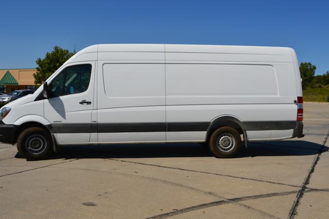 New and used mercedes benz sprinter for sale in des moines for 2014 mercedes benz sprinter cargo van