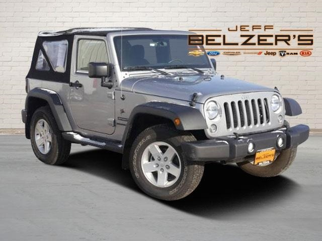 new and used jeep wrangler for sale in hopkins mn u s news world report. Black Bedroom Furniture Sets. Home Design Ideas