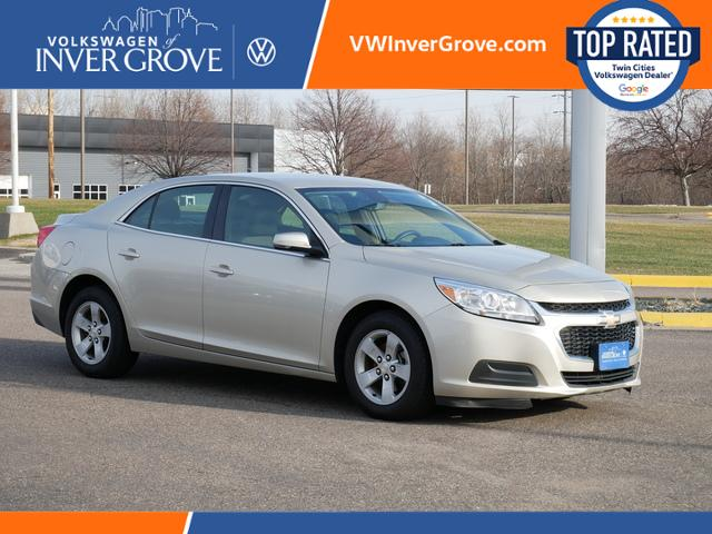 Used 2016 Chevrolet Malibu For Sale With Photos U S News World Report