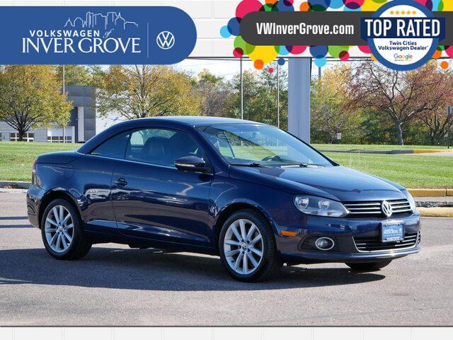 Volkswagen Eos Under 500 Dollars Down